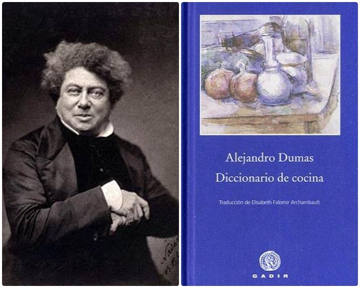 lapin-en-crepine-a-la-bonne-franquette-con-michelle-conejo-relleno-libro-alejandro-dumas-padre-diccionario-de-cocina-gadir-retrato