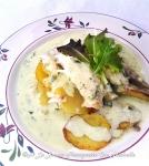 lubina_salsa_nata_lima_mostaza_de_hiebas-bar_sauce_citronnee_moutarde_creme-Bass-cream_sauce_lime_and_green_mustard-a_la_bonne_franquette_con_michelle-2