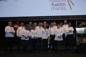 madrid fusion manila 2015