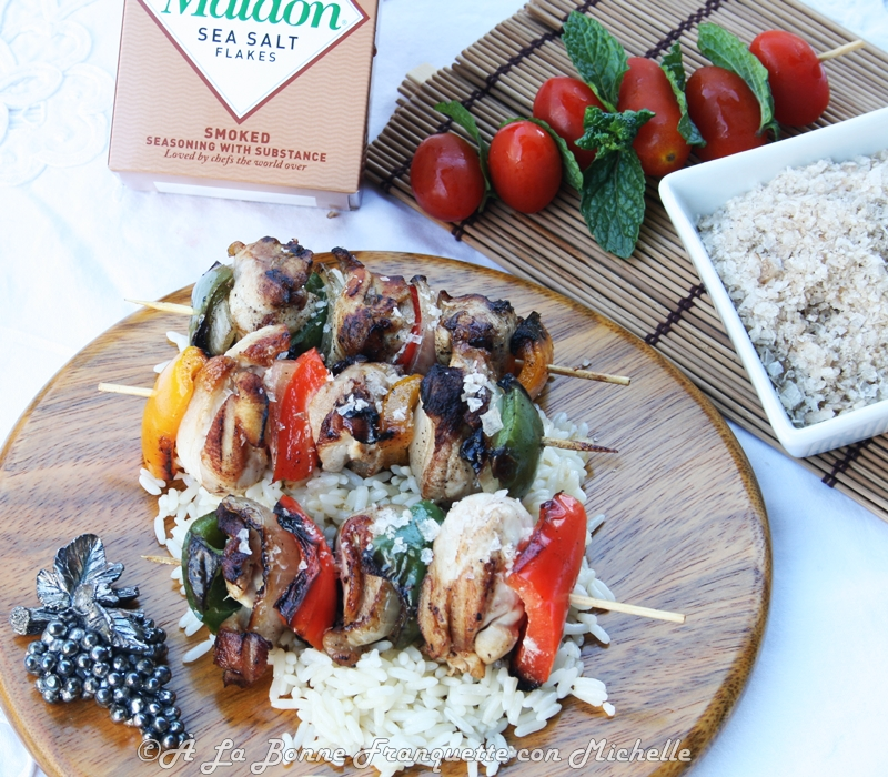 sal_maldon-brochetas_de_pollo-arroz_pilaf-a_la_bonne_franquette_con_michelle-4