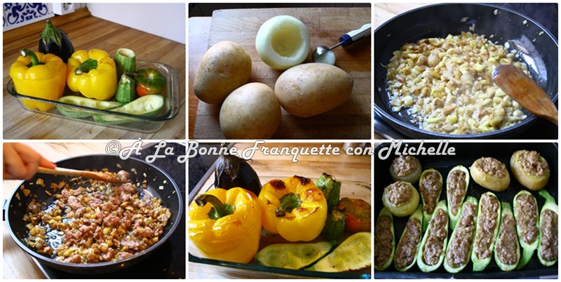 petits_farcis_niçois-a_la_bonne_franquette_con_michelle-como_aprovechar_carne _picada-cocina_de_verano-cocina_francesa-provenzal-paso_a_paso